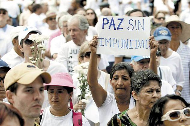 ¿Por qué se enredó la paz en Colombia?