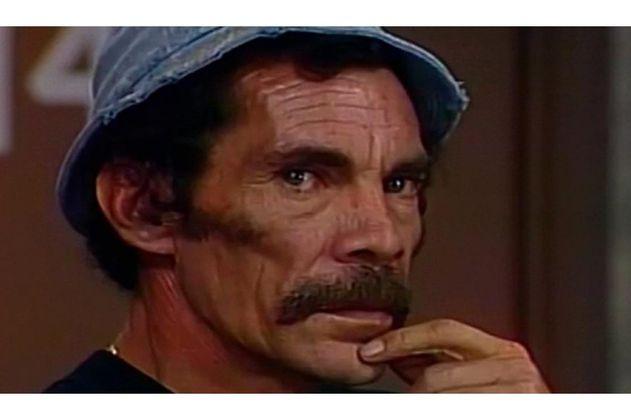 ¿Por qué salió Don Ramón de El Chavo del 8?