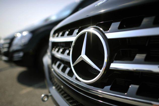 Daimler prevé pasar a vehículos completamente eléctricos para 2030