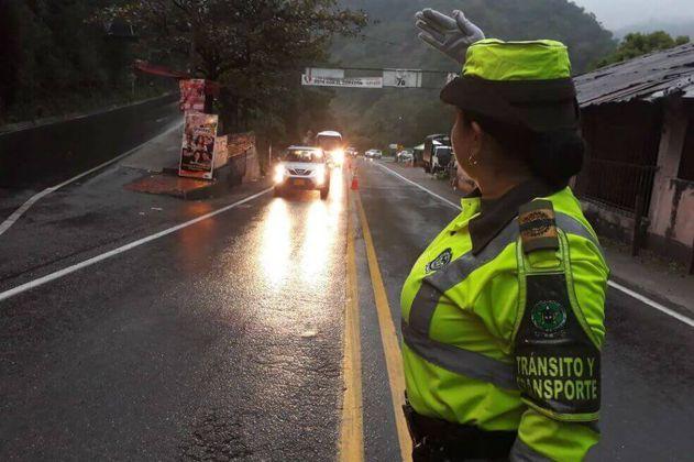Ibagué está por cumplir un mes sin Policía de Tránsito