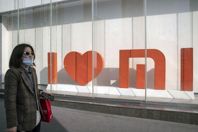 Xiaomi sale de la lista de empresas chinas vetadas por EE. UU.