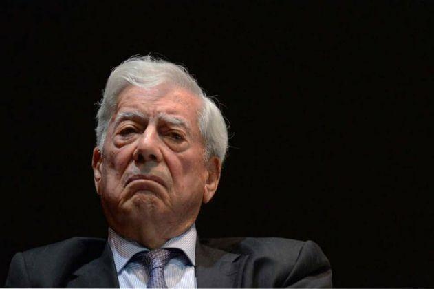 Mario Vargas Llosa revela que un sacerdote abusó de él a los 12 años