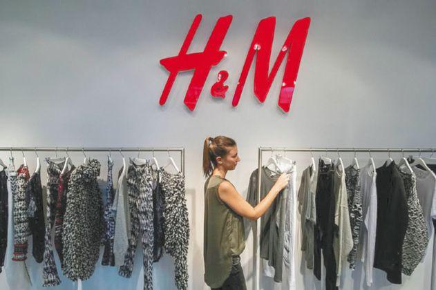 H&M cerrará tiendas y despedirá a más de 1.000 personas en España