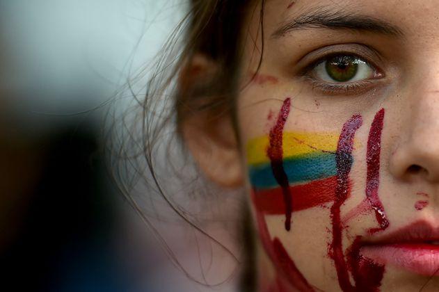 Paro Nacional 2021: las demandas de los jóvenes que protestan en las calles