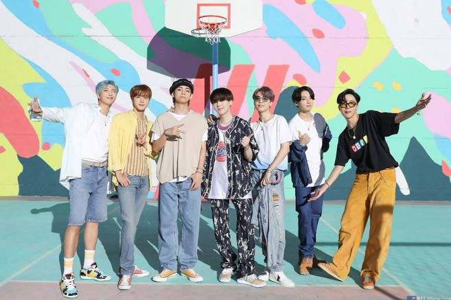 BTS: Dynamite rompió todos estos récords | EL ESPECTADOR
