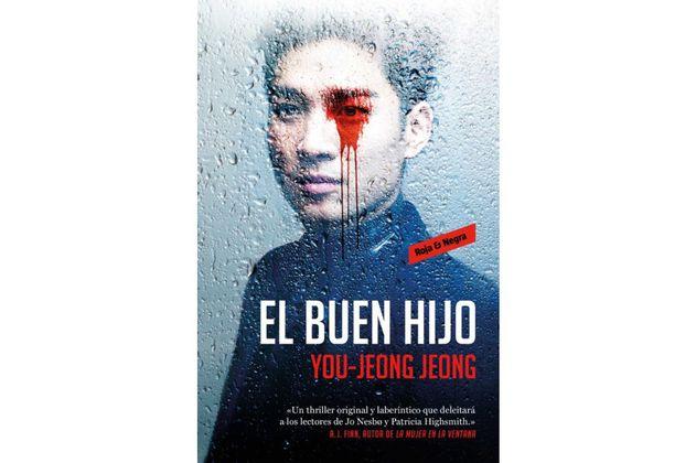 """""""El Buen Hijo"""", la novela negra de You-Jeong Jeong"""