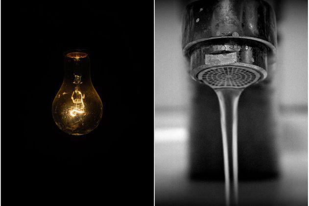 ¡Ojo! Estos son los cortes de agua y luz para este viernes 30 de julio en Bogotá