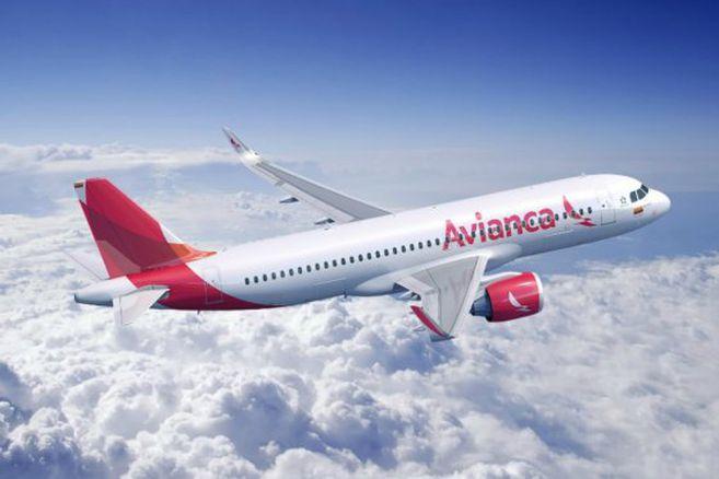 """Avianca recibió el sello de bioseguridad """"Check in certificado"""", del Ministerio de Comercio, Industria y Turismo."""