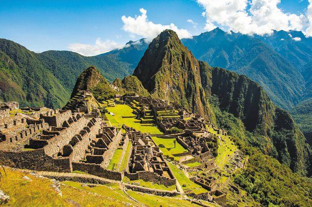 Científicos descubren que Machu Picchu es más antiguo de lo que se creía