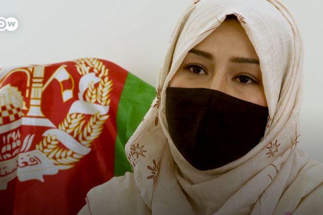 Testimonios de afganos que escaparon de los talibanes