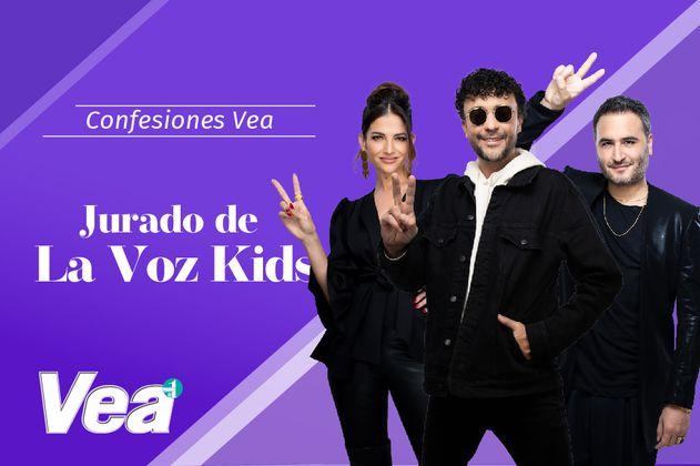La Voz Kids Colombia: novedades y nuevos entrenadores