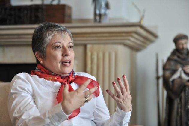 La exvicefiscal María Paulina Riveros asesorará a Colombia en la Corte Penal Internacional