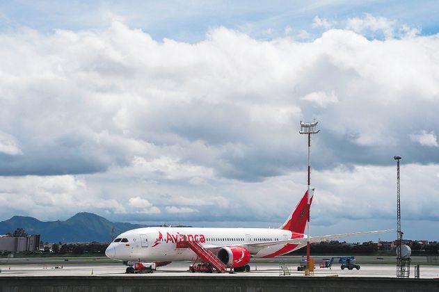 Avianca anunció cambios en las cabinas de sus aviones para ampliar su capacidad