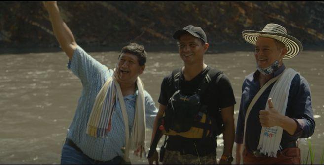 Este 17 de agosto se estrena el primer capítulo del documental Post Conflicto Corp: De Esmeralda, Coca y Cacao que narra historias de cambio por la paz.