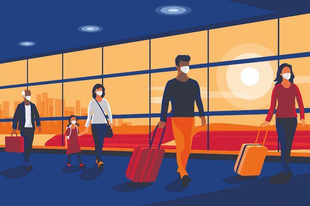 El camino del turismo hacia la recuperación