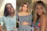 Así lucen Evaluna, Adriana Lucía, Laura Tobón y otras famosas en sus embarazos