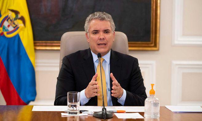 Presidente Duque suspenderá su programa diario de Prevención y Acción?   EL  ESPECTADOR