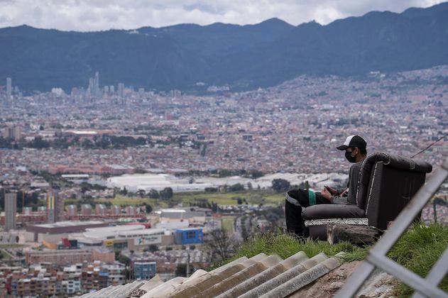 Desalojos en Ciudad Bolívar: las víctimas de una crisis humanitaria durante el COVID-19