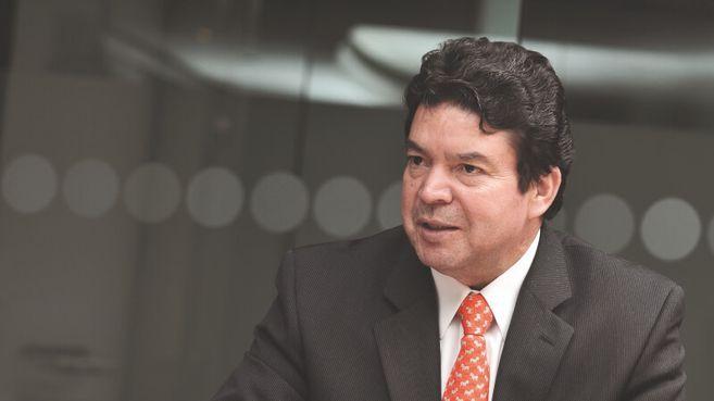 Julio Roberto Gómez, presidente de la CGT (Q.E.P.D.).