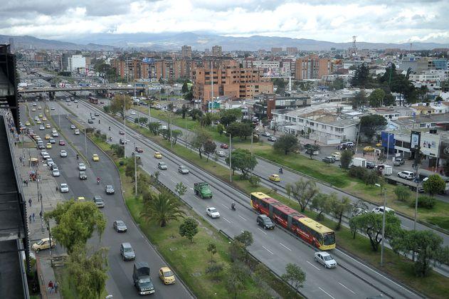 Las siete apuestas del POT en Bogotá