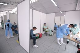 """En América Latina habrá brotes de coronavirus hasta """"bien entrado"""" 2022: OPS"""