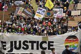 Jóvenes en huelga de hambre piden cambios en política climática en Alemania