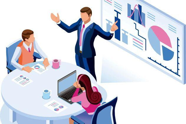 Ofrecen asesorías gratuitas para pequeñas y medianas empresas