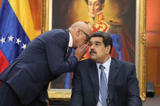 La Venezuela de Maduro: Un gobierno listo para no ser reconocido