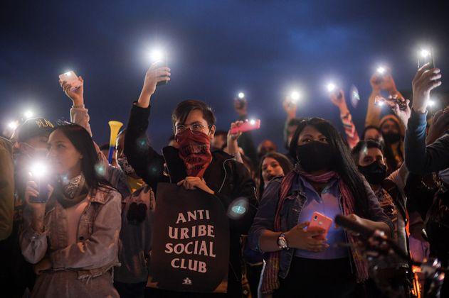 Paro Nacional: Los puntos de concentración para este sábado 15 de mayo en Bogotá
