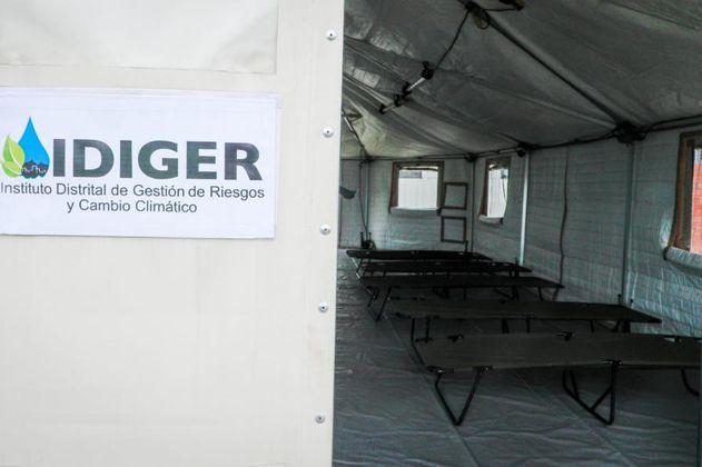 Cruz Roja y el mal negocio de contratar con la Alcaldía de Bogotá