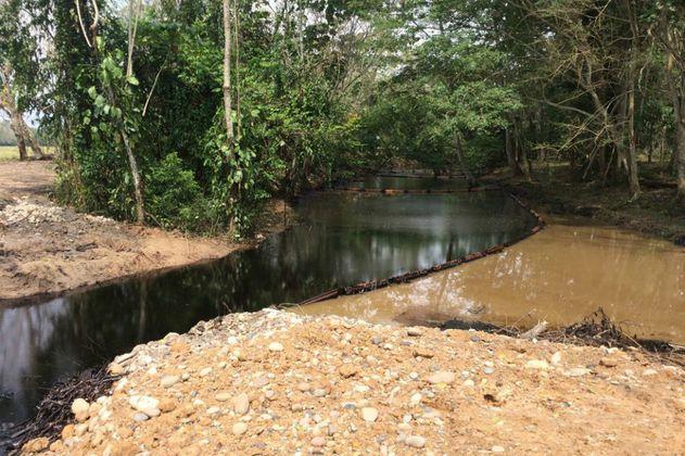 Misión de la ONU visitará zona de desastre ambiental en Barrancabermeja