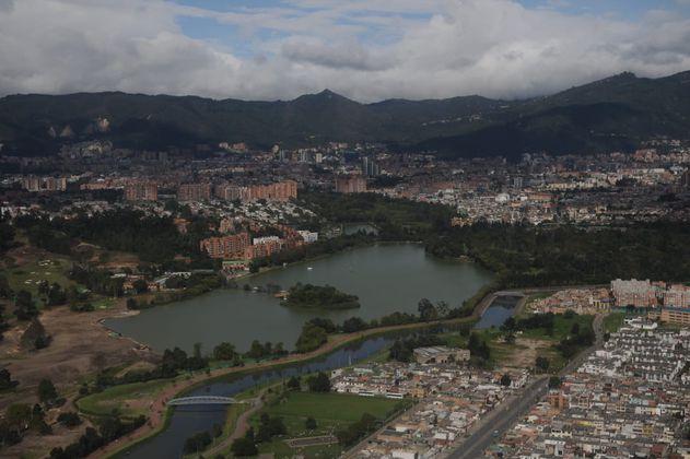 Humedal Juan Amarillo: ¿Intervención para recuperarlo o daño al ecosistema?