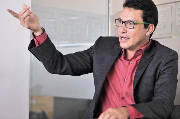 El expediente contra Carlos Caicedo por posibles nexos con paramilitares