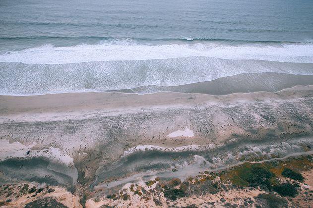 La acidificación de los océanos pone en peligro nuestra supervivencia