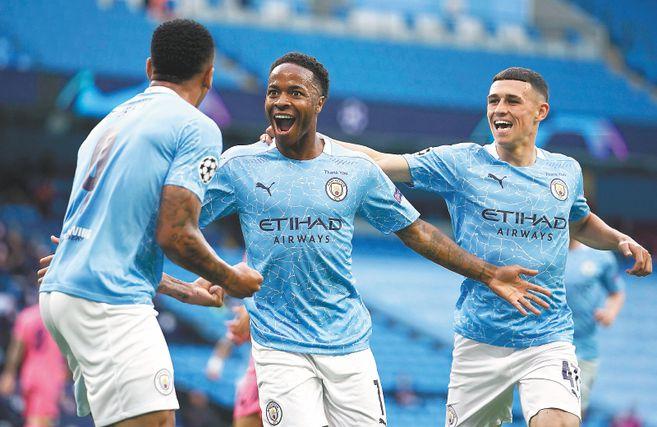 Manchester City comenzó con buen pie al derrotar al Wolverhampton | EL ESPECTADOR