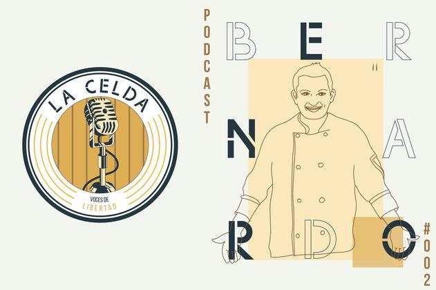 El chef que encontró el sabor de la vida tras las rejas   Podcast