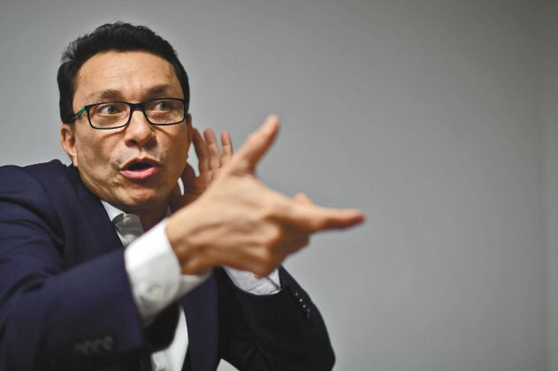 CIDH le pidió el Estado información sobre situación del gobernador Carlos Caicedo