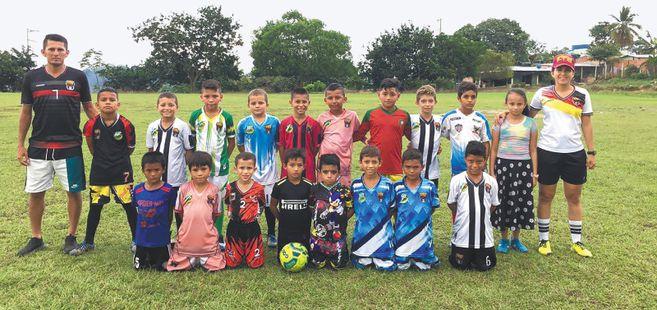 En febrero de 2019 se realizó la primera edición de la Copa Catatumbo.  / Archivo Particular