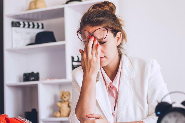 ¿Cuáles son los síntomas de la migraña?