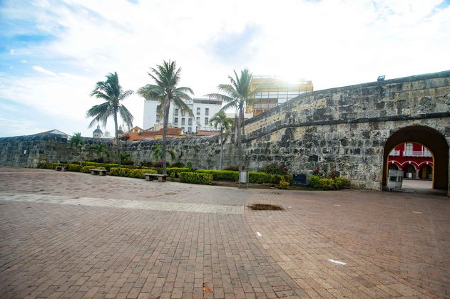 Toque de queda en Cartagena va hasta el 1 de octubre