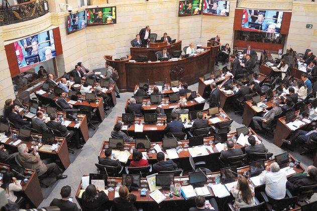 Congreso aprueba las inmunidades que la OCDE le exige a Colombia