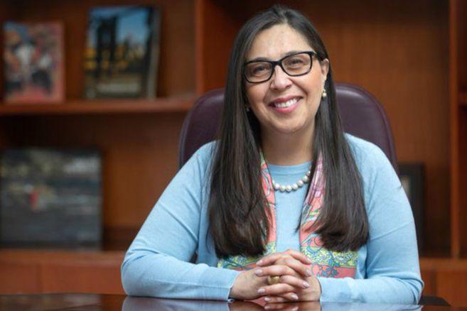 Sandra Sandoval es la nueva viceministra de Minas   EL ESPECTADOR
