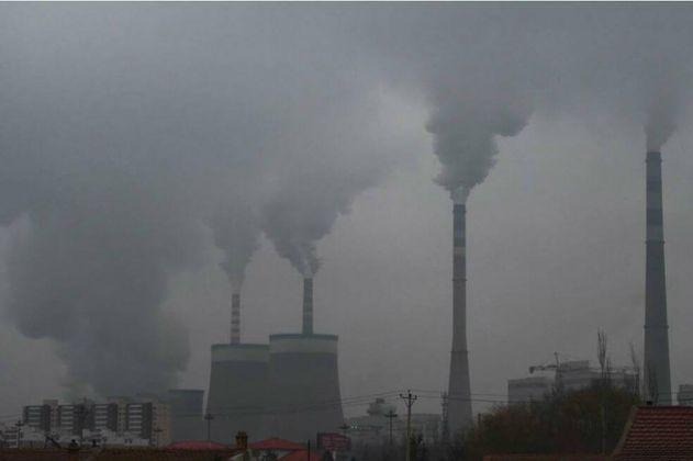 Gran parte de las emisiones del gas tóxico que destruye la capa de ozono viene de China