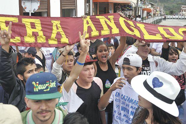 Minería, una sombra que no deja en paz a Cajamarca