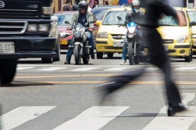 El Estatuto de Seguridad Vial que propone Roy Barreras