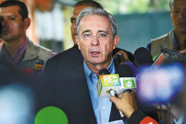 Caso Álvaro Uribe: la gran decisión por venir