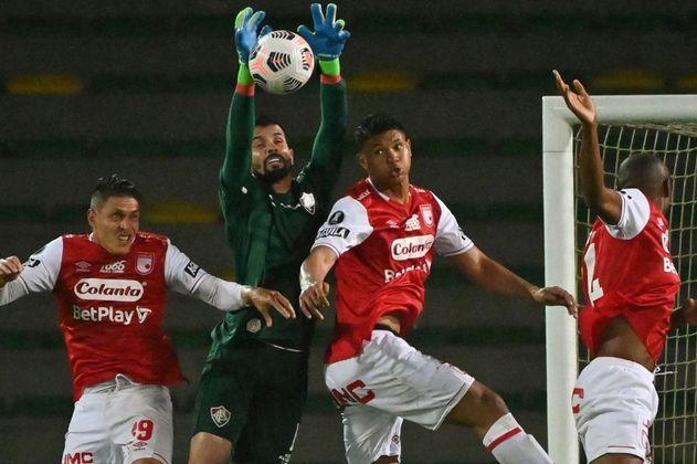 Ante las manifestaciones del Paro Nacional ¿Se jugará la Libertadores en Colombia?