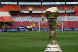 Futbolistas colombianos piden a la Dimayor aplazar la liga por el Paro Nacional