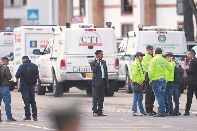 La conexión Arauca con el atentado a la Escuela de la Policía
