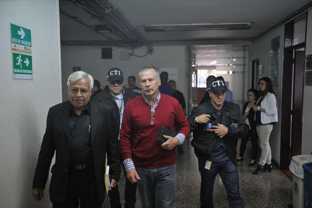 Los hermanos Mora Urrea, dueños de Supercundi, están otra vez en libertad